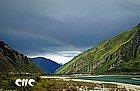 雪域風光圖片-西藏江南林芝