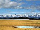 雪域風光-西藏攝影圖片