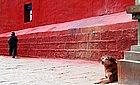 雪域風光-西藏風光圖片