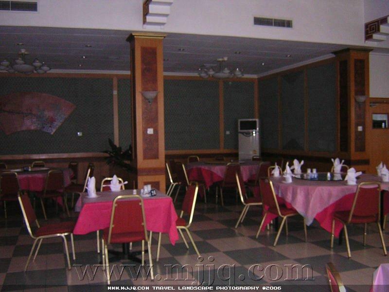 拉薩飯店中餐廳
