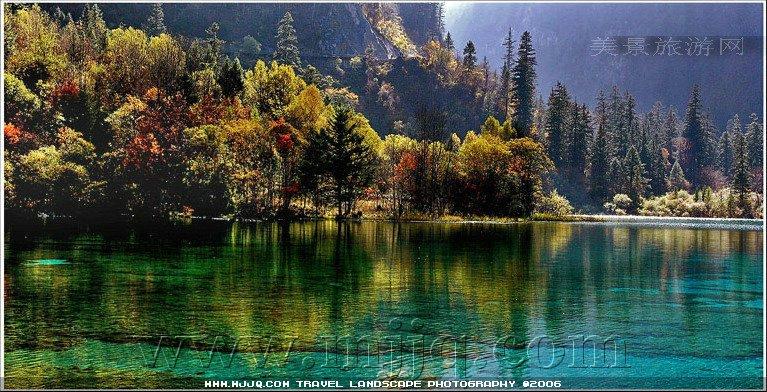 美景旅遊網圖片庫