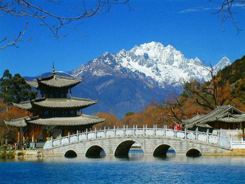 冬季雲南麗江旅遊全攻略
