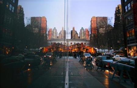 圖片:美國紐約州紐約市