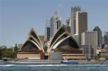 圖片:澳大利亞悉尼