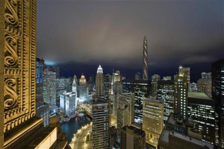 圖片:伊利諾伊州芝加哥