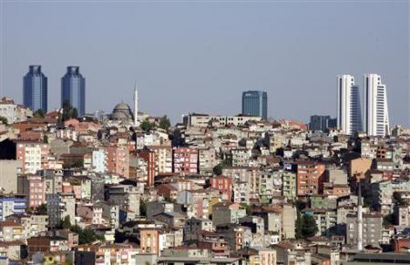 圖片:土耳其伊斯坦布爾