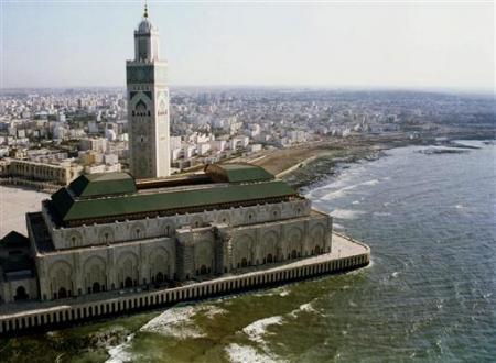 摩洛哥卡薩布蘭卡