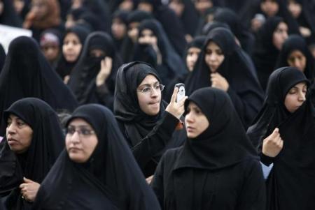 圖片:世界最擁擠的國家 - 巴林