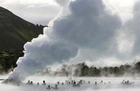 圖片:世界最不擁擠的國家 -冰島共和國