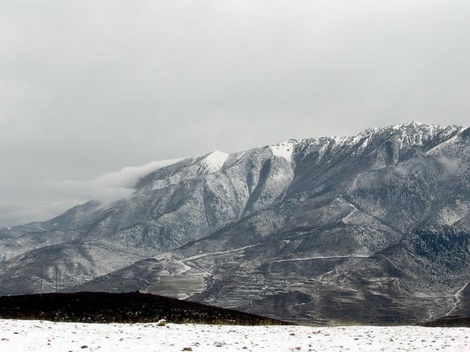 照片:冬季九寨-冰雪童话13