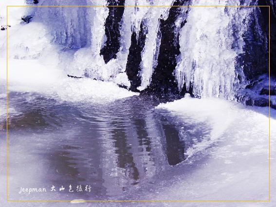 照片:四川冬景1