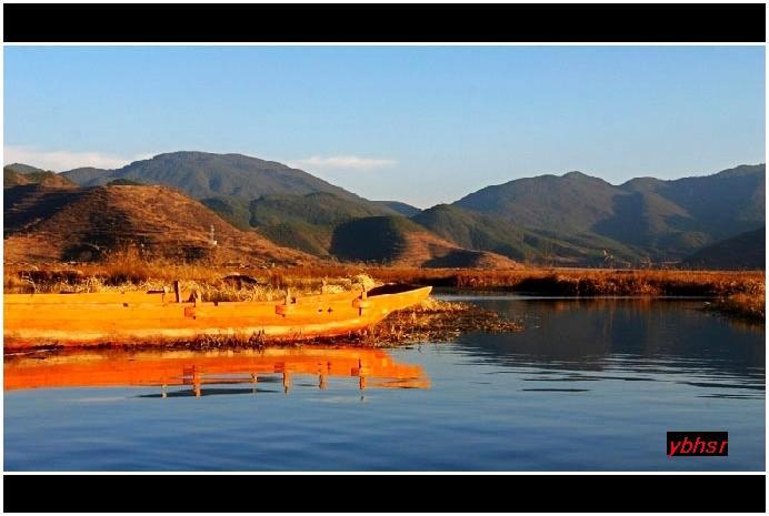 照片:四川冬景5