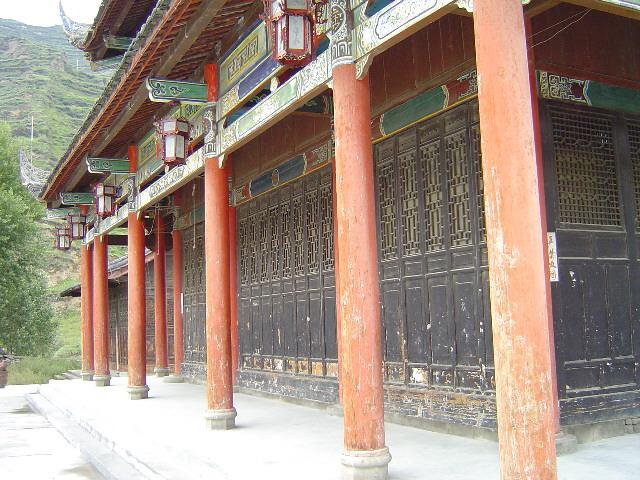 照片:松州古城門3