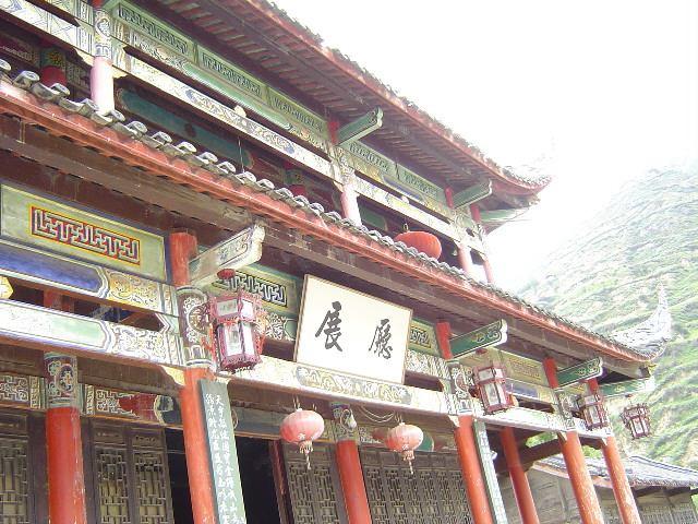 照片:松州古城門2