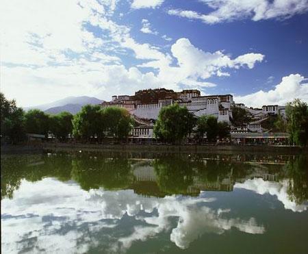 西藏風光圖片-Tibet Photos