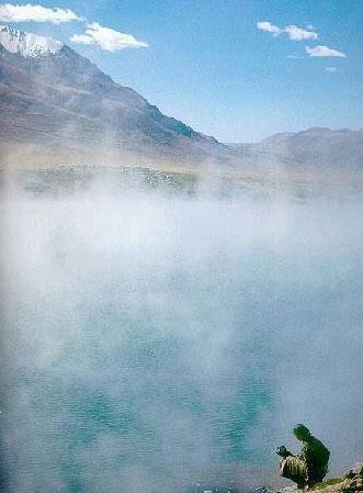 _羊八井:高原地熱溫泉_樂途旅遊網