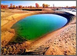 科技時代_探險聖地評選:羅布泊-乾涸的多水之湖