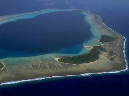 科技時代_探險聖地評選:南沙群島
