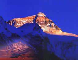 科技時代_探險聖地評選:珠穆郎瑪峰—世界之顛的守望