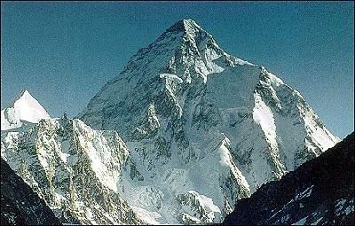 科技時代_探險聖地評選:喬戈裡峰-最難攀登的8千米高峰