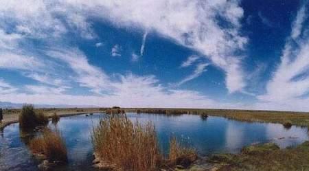 科技時代_探險聖地評選:三江源—創造遠古文明的濕地