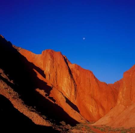 科技時代_探險聖地評選:庫車大峽谷-來自1億年前的問候