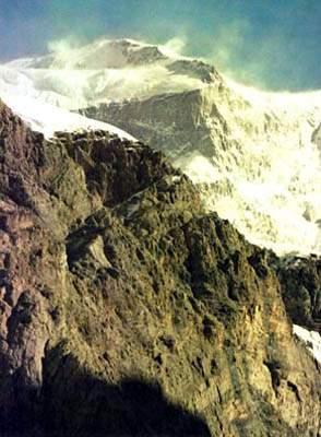科技時代_探險聖地評選:托木爾冰川-中國冰川之最