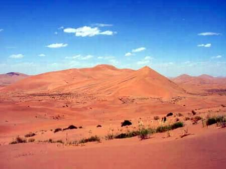 科技時代_探險聖地評選:巴丹吉林沙漠—漠中江南