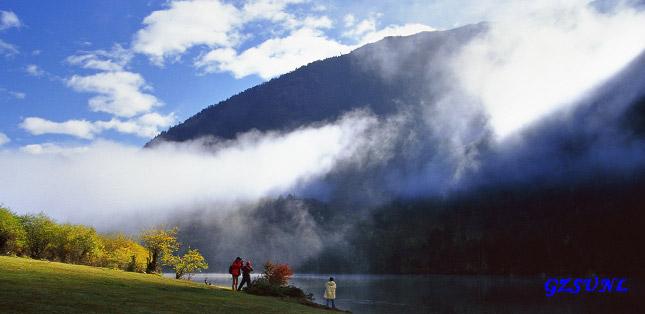 四川:攝影人的天堂