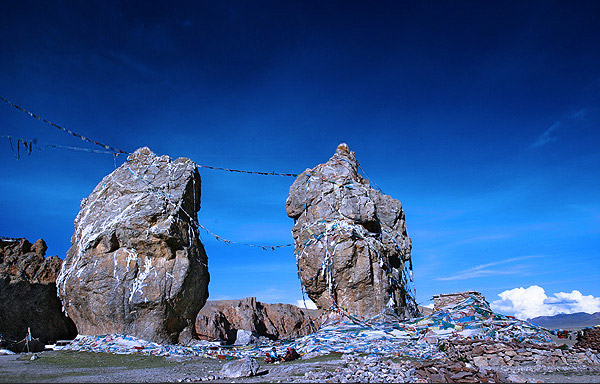 臧秘·神川之天湖(多圖)天湖風景