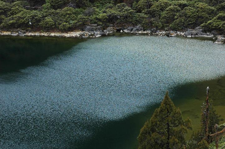 圖片獵塔湖