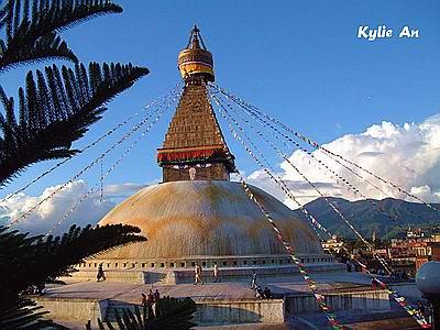尼泊爾風景2