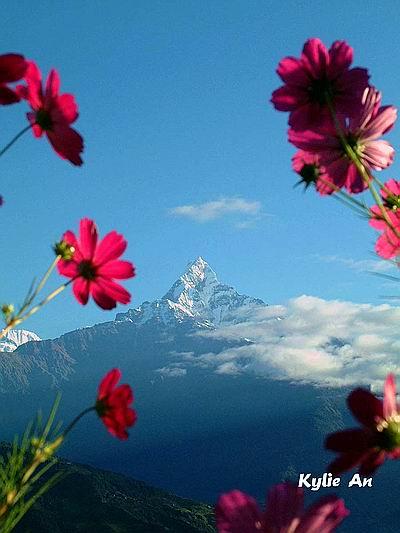 尼泊爾風景1