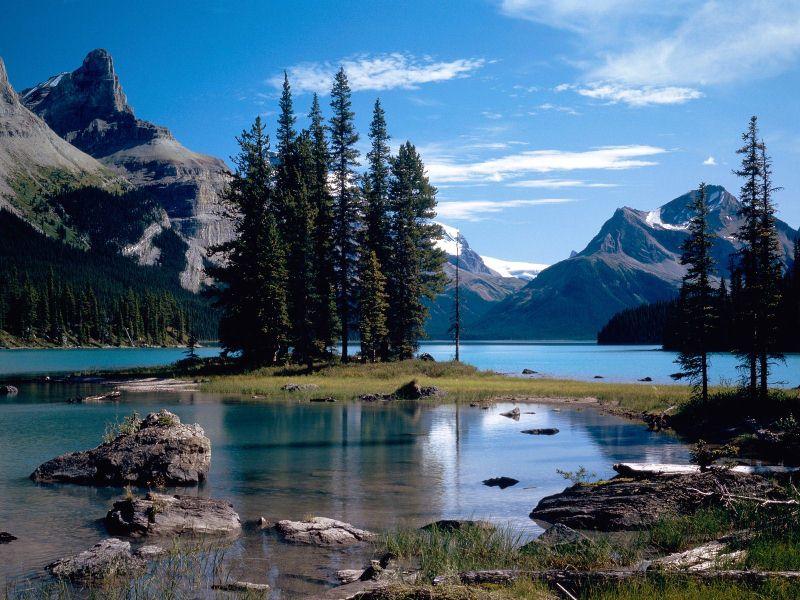加拿大風景圖片5