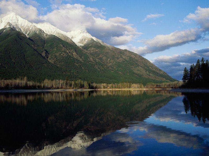 我的梦想国度 加拿大