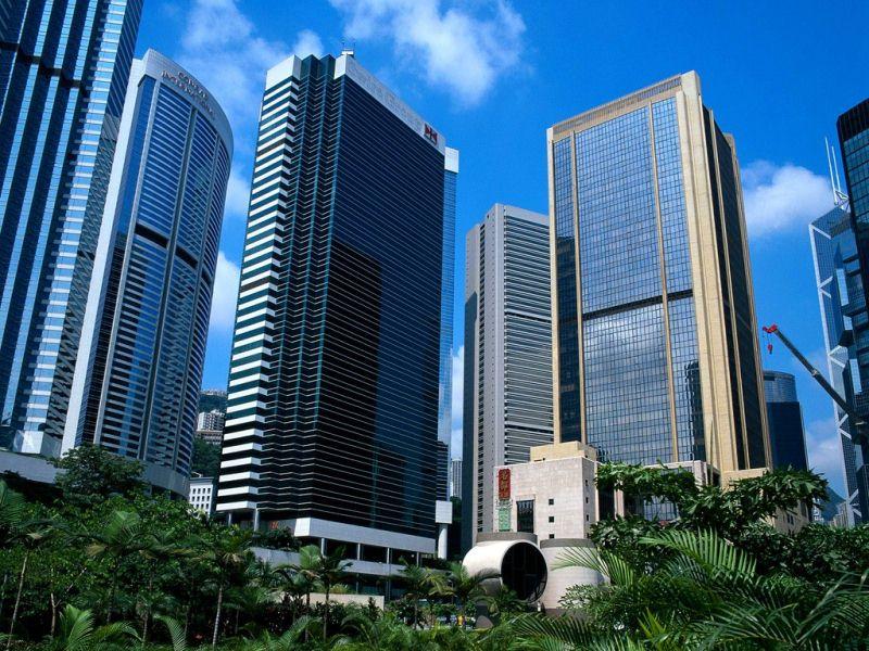 香港風景圖片-1