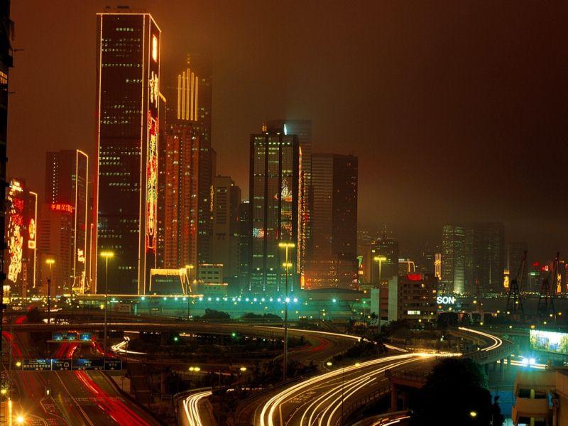 香港風景圖片-5