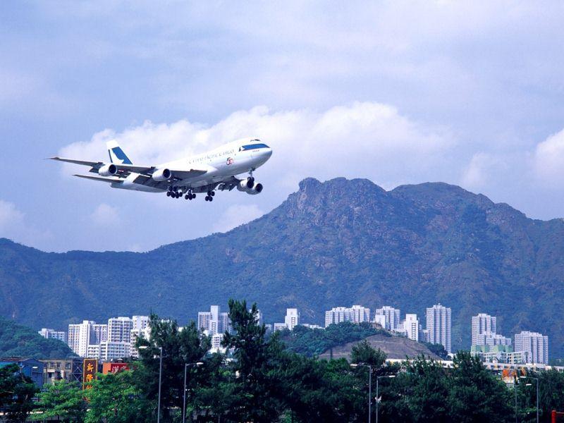 香港風景圖片-7
