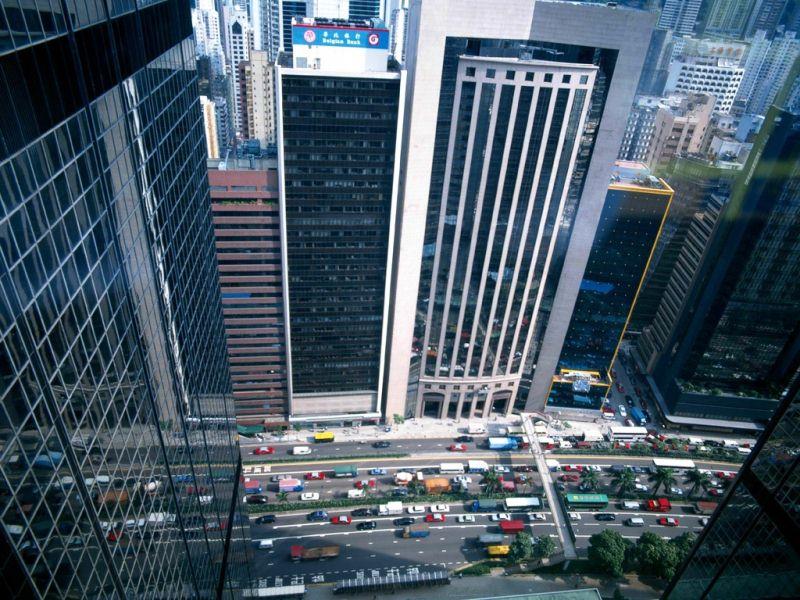 香港風景圖片-9