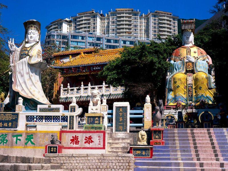 香港風景圖片-11