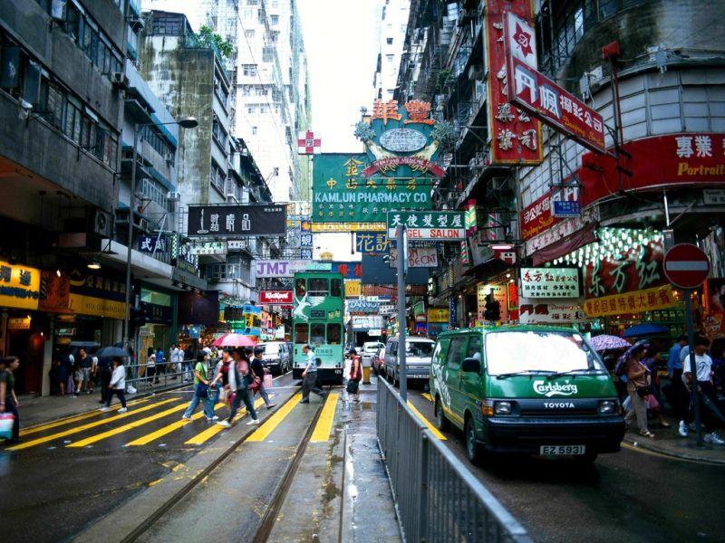香港風景圖片-12