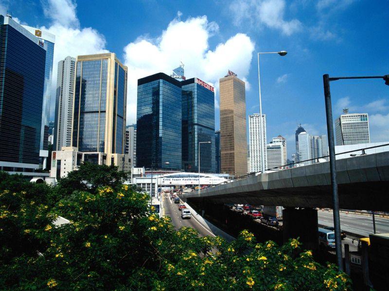 香港風景圖片-13