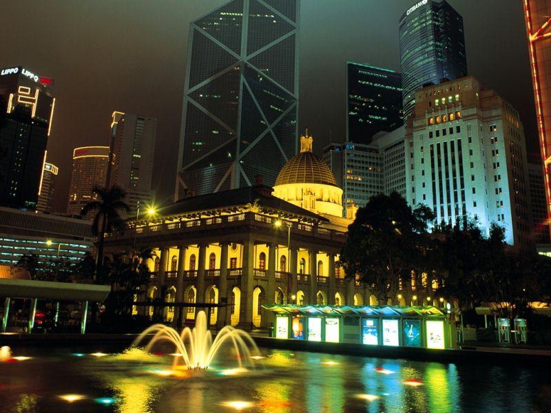 香港風景圖片-14