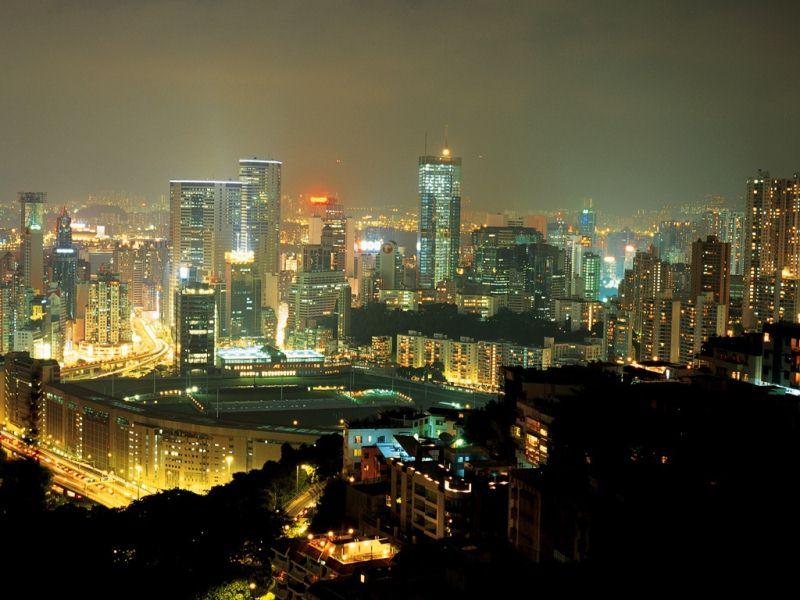 香港風景圖片-15