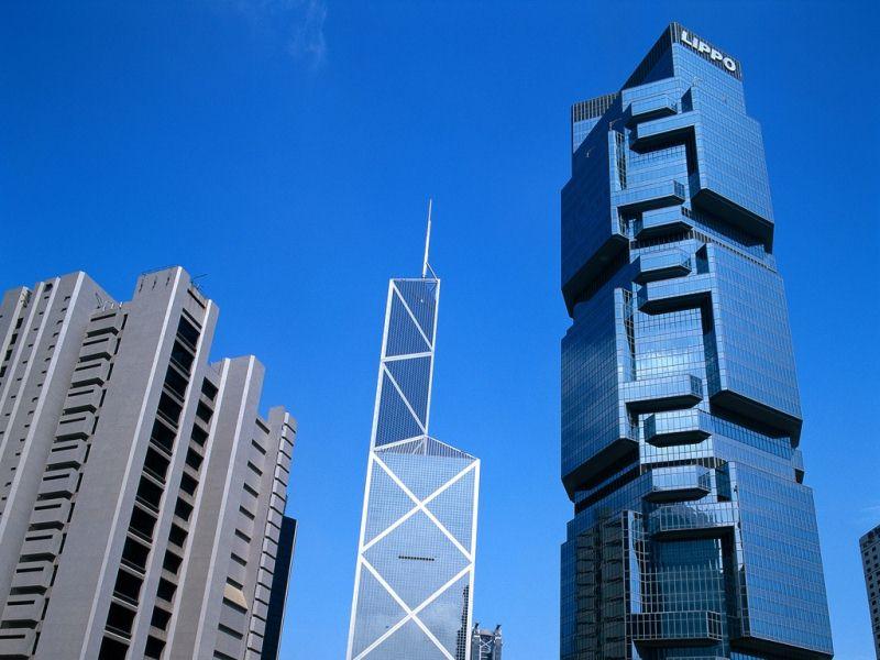 香港風景圖片-20
