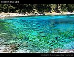 九寨溝圖片 Sichuan Jiuzhaigou Photos