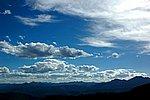 圖片:九寨溝黃龍之旅黃龍至松潘沿途風景
