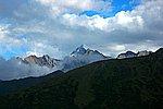 圖片:九寨溝黃龍之旅-黃龍風景