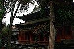 圖片:九寨溝黃龍之旅 平武報恩寺