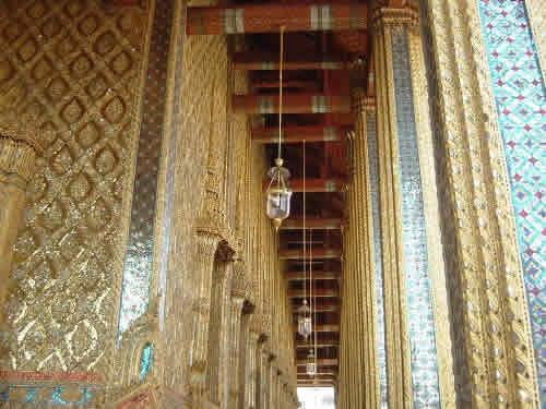 圖片:泰國曼谷大皇宮